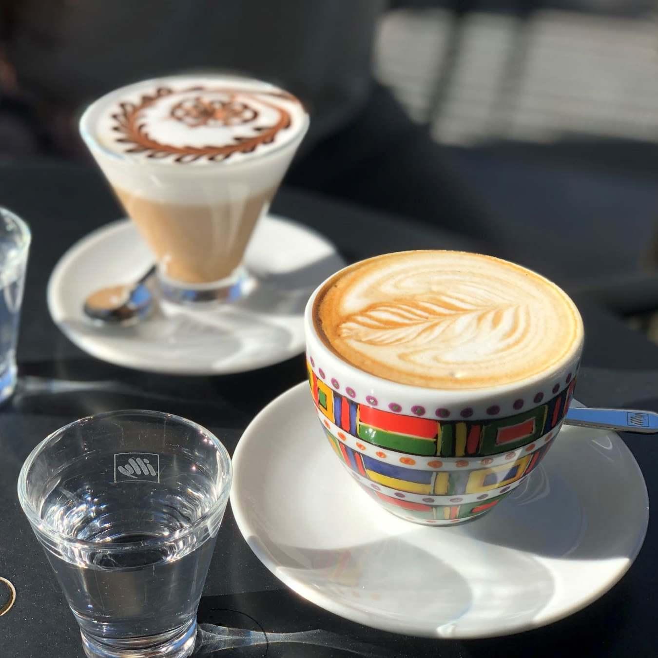 Vanity Cafe San Salvo